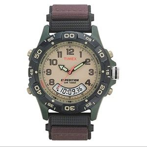 Timex Expedition Men's Watch